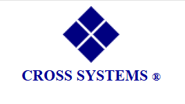 Logo Sponsor Firma Cross Systems